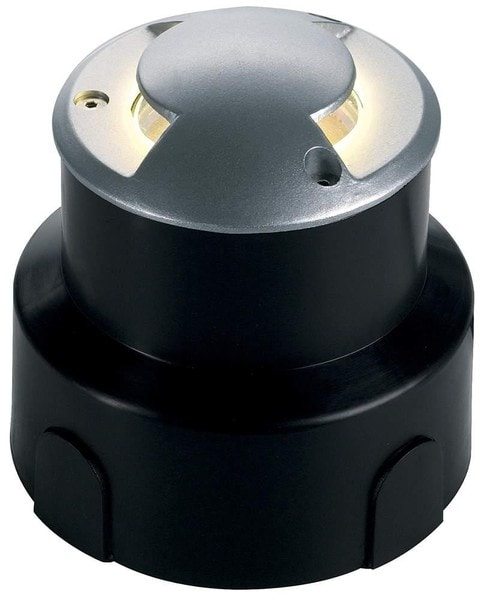 SLV Aquadown micro DM 228302 Aluminium