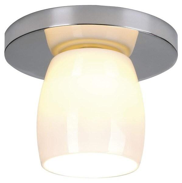 SLV Big sura ceiling DM 157232 Chrome / White