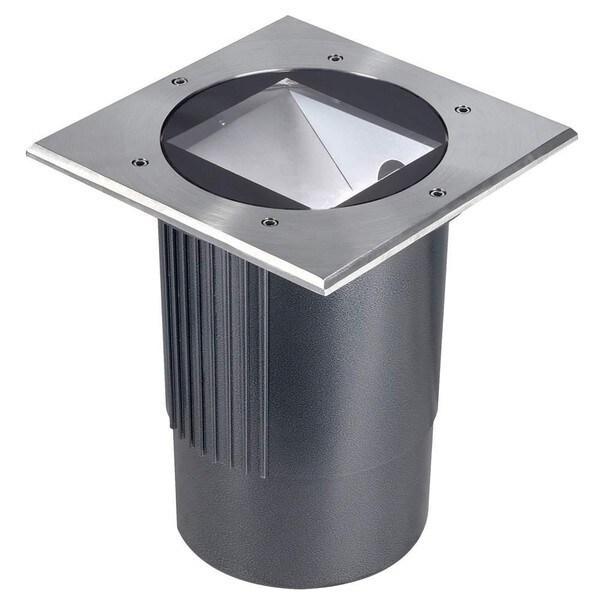 SLV Dasar hit-de DM 229304 Stainless steel