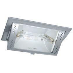 SLV DL HIT-DE 70 SET DM 150979 Silver grey