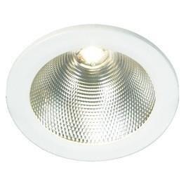 SLV Downlight ceiling DM 160401 White