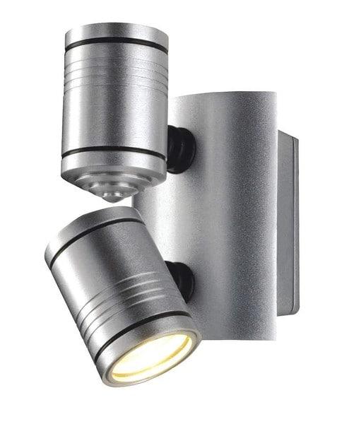 SLV Drop 100 DM 227042 Silver