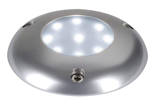 SLV Led plot Sky DM 227391 Anodised aluminium