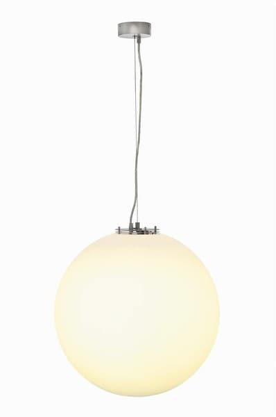 SLV Rotoball 50 DM 165400 Silver grey / White