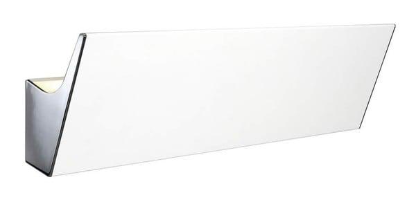 SLV Solf wall DM 157611 Chrome / White