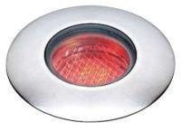 SLV Trail-light groundspot DM 227476 Stainless steel