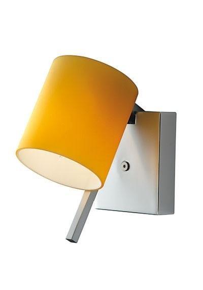 Studio Italia Minimania 2 Ap-Pl wall/ceiling SI 41004 Chrome / Red