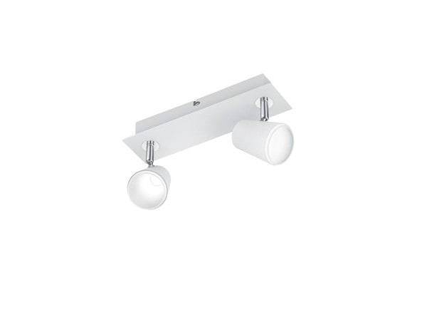 Trio Narcos wall lamp TR 873170231 Matted white