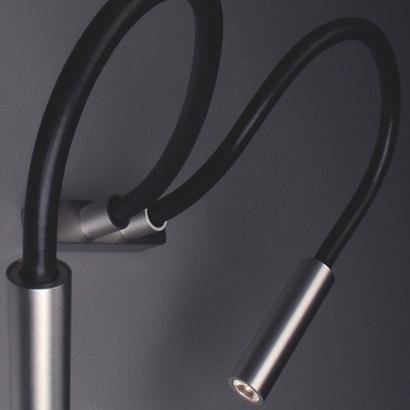 Trizo21 Scar-led TR SC.AR.3871/M Black