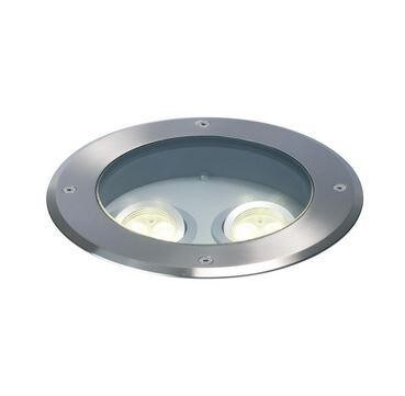 Uni-Bright GL08 60° Round UB GL08D60X27 Stainless steel