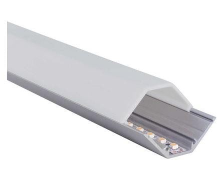 Uni-Bright Profiles C-Line UB L69L000WX White