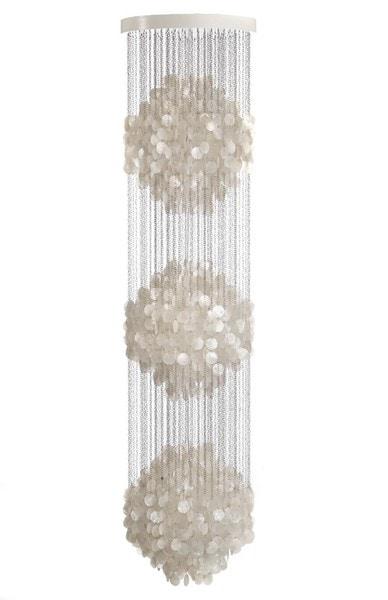 Verpan Fun 3DM Pendant VP 10620606001001 Mother of pearl